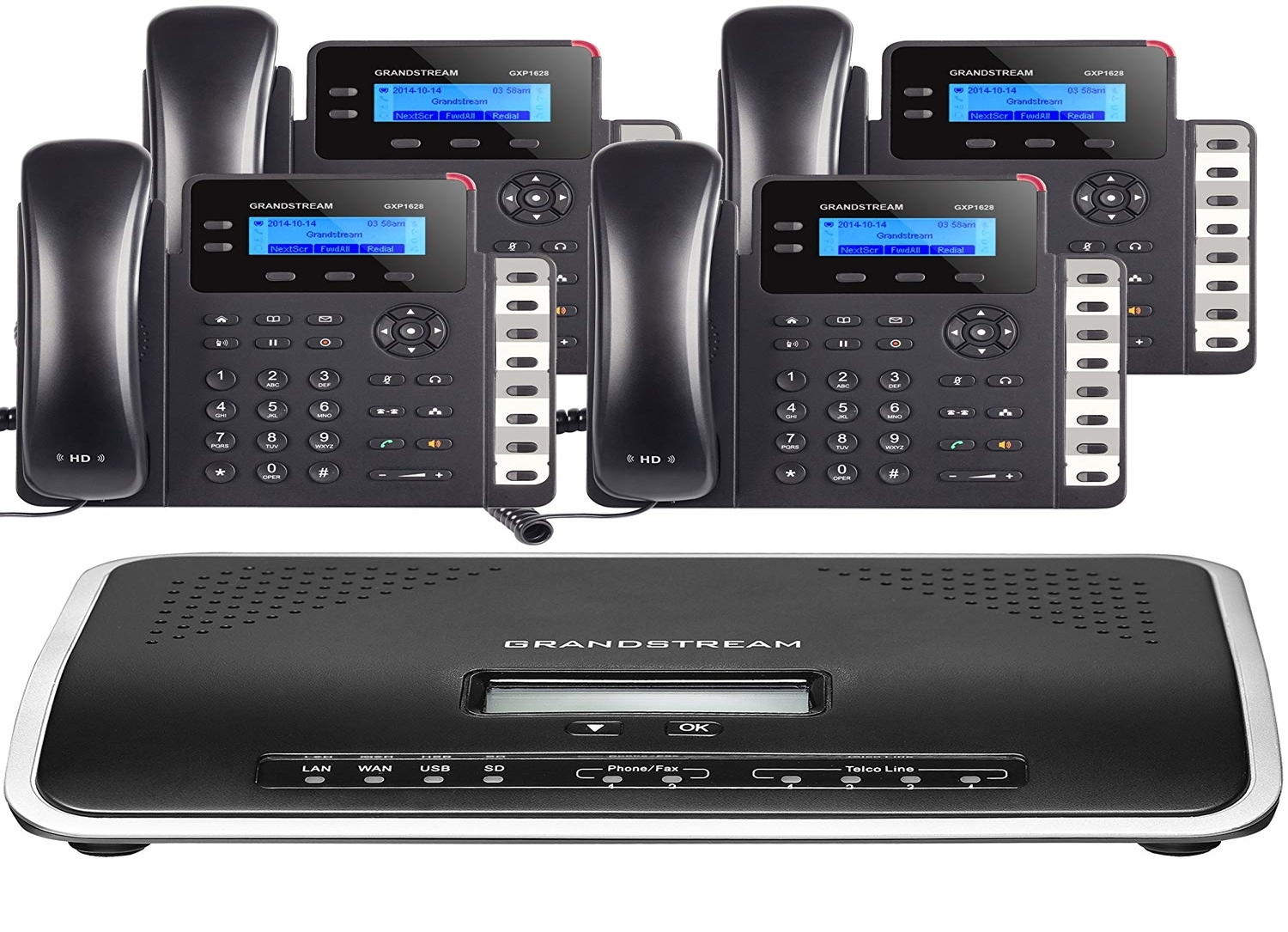 Pbx Systems For Every Business Formulated It Group